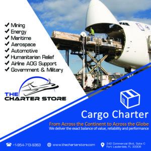 cargo charter