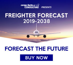 cargo facts freighter forecast